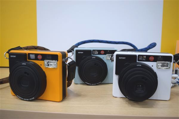Leica Sofort(ライカ ゾフォート)